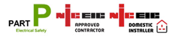 Part P Electrician, NICEIC Electricians Wisbech