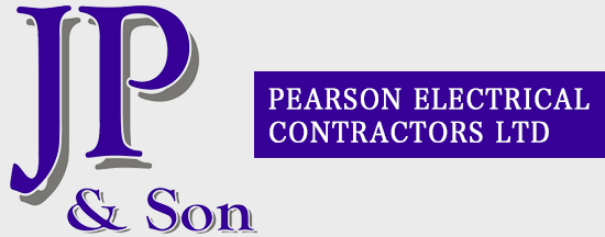 JP & Son Pearson Electrical ContractorsLogo